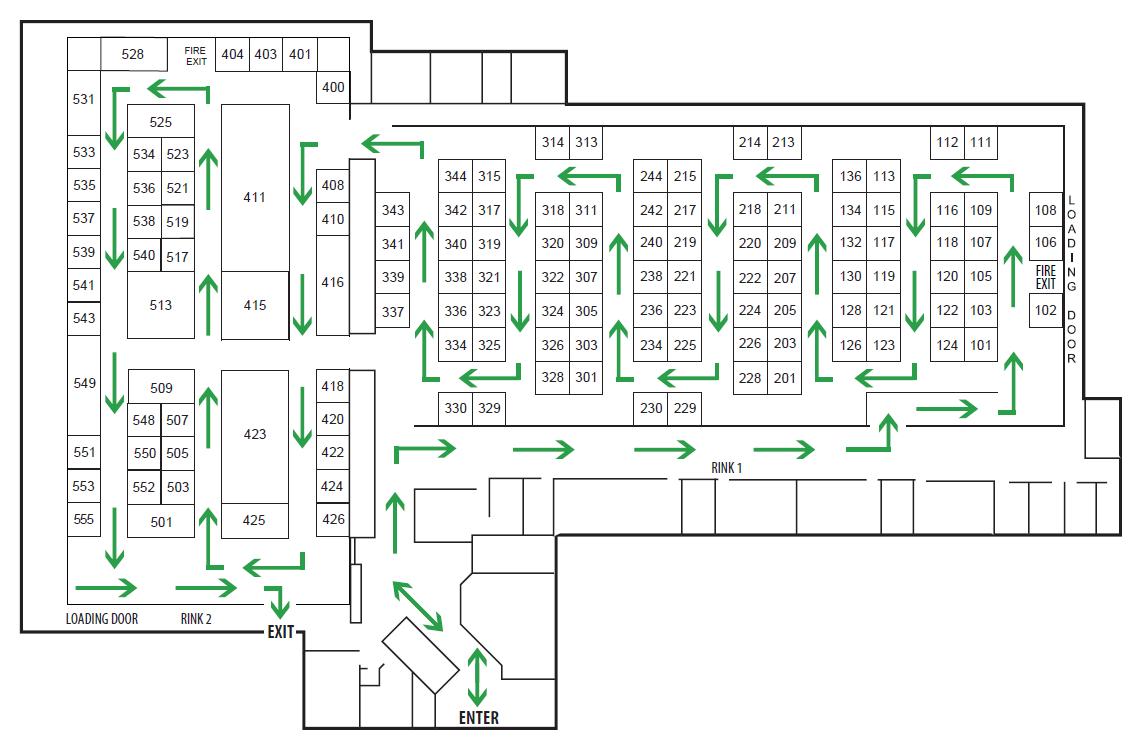 ECFE Floor Plan Dec 2020