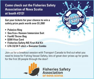 FSANS FISH EXPO ADVERT